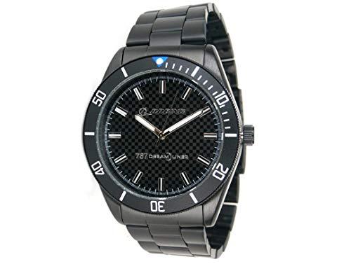 (ボーイング) BOEING 【Boeing Carbon 787 Dreamliner Watch】 ボーイング カーボン ウォッチ 腕時計