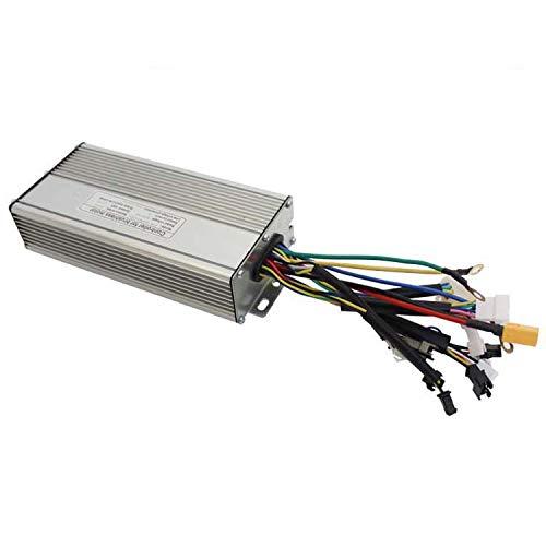 MXBIN 24V 500W Motor sin escobillas Controlador de par de imitación de...