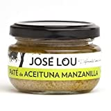 Jose Lou Chilled Dips, Houmous & Salsa