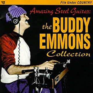 Amazing Steel Guitar: The Buddy Emmons Collection