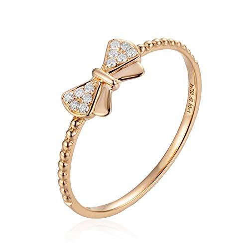Mariage Homme Anneaux Diamant Or Jaune BORDÉ FASHION Full Diamond Ring Co