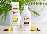 Thieves Oral Care Kit Aromabright Toothpaste, Mouthwash, Floss by Young Living Essential Oils
