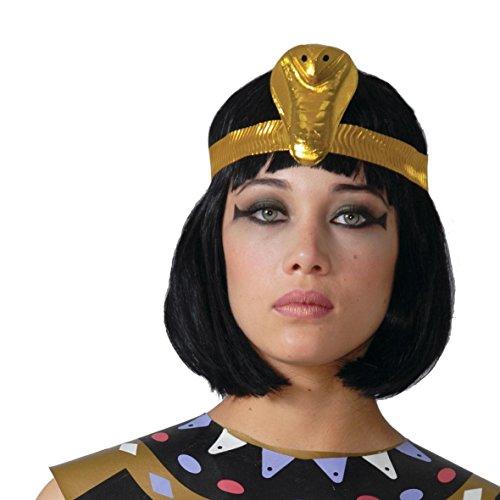 Fancy Dress Roman Cleopatra Tiara