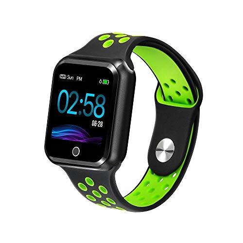 MOLINB Slim horloge SmartwatchStappenteller Hartslag BloeddrukmeterSmartwatch IP 67 Waterdichte slimme horloges voor dames