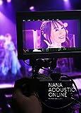 NANA ACOUSTIC ONLINE(DVD) image
