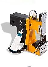 Draagbare elektrische zakken naaimachine rijstzak dichterbij voor het afdichten van kraftpapier zakken papier-plastic comp...