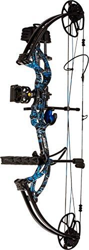Bear Archery Cruzer G2 RTH Compound Bow - Moonshine Undertow - Left Hand