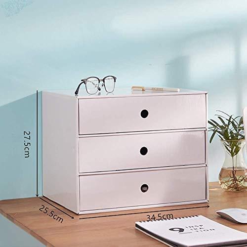OH Desktop-Organizer Aufbewahrungsbox...