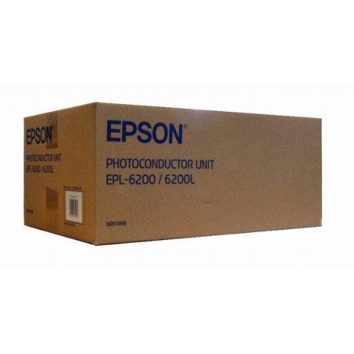 Original Trommel für EPSON EPL6200/EPL6200N, schwarz