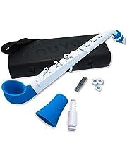 NUVO ヌーボ プラスチック製管楽器 完全防水仕様 サックス C調 jSax 【国内正規品】