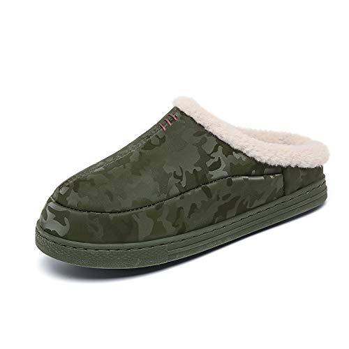 CELANDA Invernali Pantofole da Casa per Donna Uomo Memory Foam Scarpe Caldo Peluche...