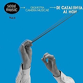 De Catalunya al Món