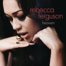 Heaven: International Edition by Rebecca Ferguson (2012-03-27)