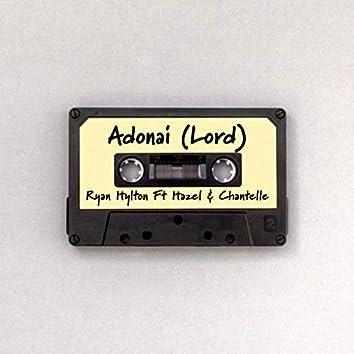 Adonai (Lord)