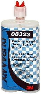 Duramix Factory-Match Seam Sealer, Black, 200 ml, 08323