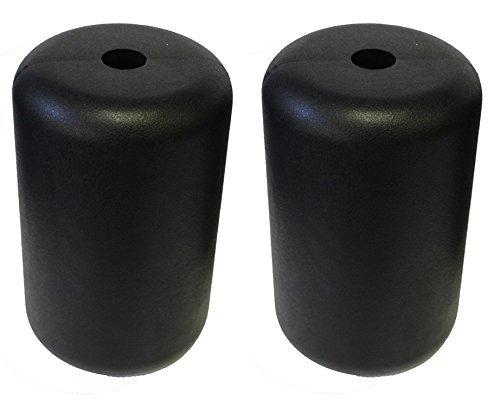 Ader Foam Roller High Density (FR-8x4x1PU) Sold by Pair