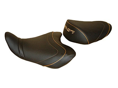 Sillín gran confort Yamaha MT-07[≥ 2014] Top Sellerie (sillín Grand Confort)