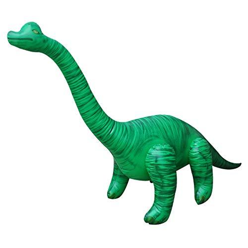 Jet Creations Brachiosaurus - Dinosaurio Hinchable
