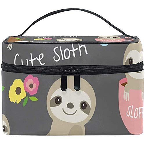 Make-up tas voor dames, draagbaar