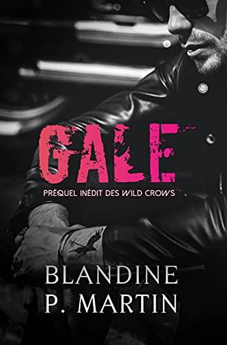 Gale: Préquel de la saga romance suspense Wild Crows