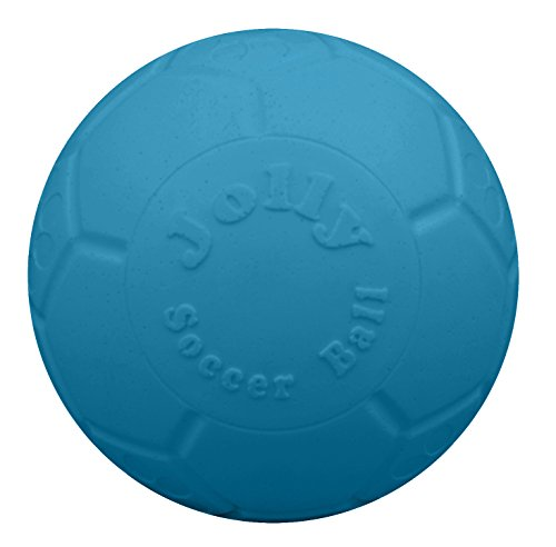 Jolly Pets Large Soccer Ball Floating-Bouncing Dog...