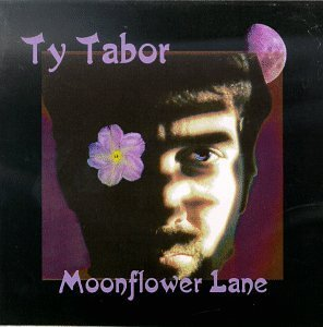 MOONFLOWER LANE by TY TABOR (1998-02-24)