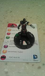DC Heroclix BATMAN Kgbeast