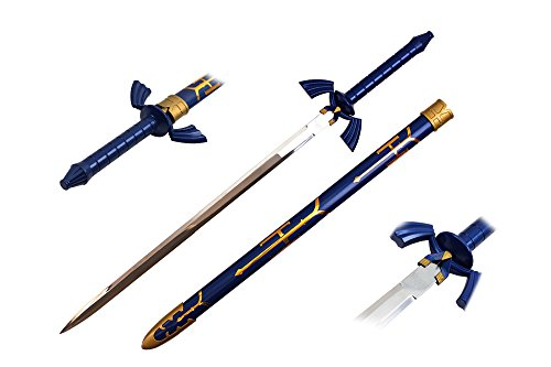 MysticalBlades Zelda Twilight Princess Replica Sword