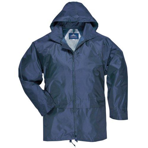 Powersports Rain Jackets