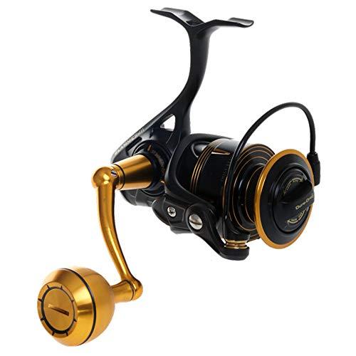 PENN 1403982 Slammer III Spinning Black...