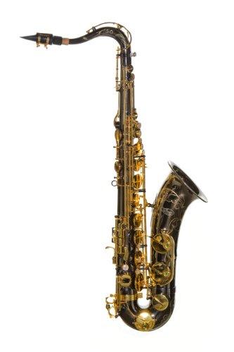 VIRT2004B-Black Nickel-Virtuoso Saxophones by RS Berkeley Saxophone