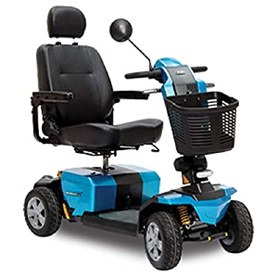 Pride Mobility Scooter S710LX /SC710