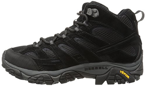 Merrell Mid Vent Hiking Boots For Men