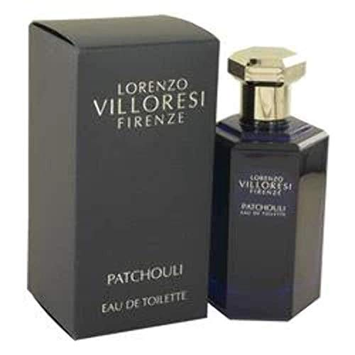 Lorenzo Villoresi Firenze Patchouli 100Ml Spray Eau De Toilette