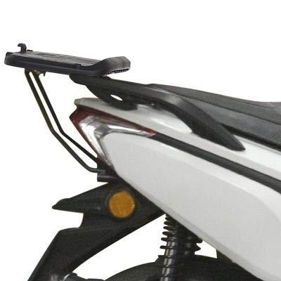 D0XQ18ST - Anclajes soportes fijaciones herraje baul maleta compatible con DAELIM XQ1 125/250 18