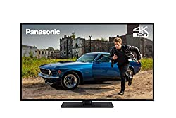 4K HDR – 4x the resolution of HD TV with a wider colour spectrum & deeper contrast. Hybrid Log Gamma (HLG) – compatible with the HDR standard used by broadcasters like the BBC. Ideal for 4K BBC iPlayer moments. LED Direct Back Light Panel – for more ...