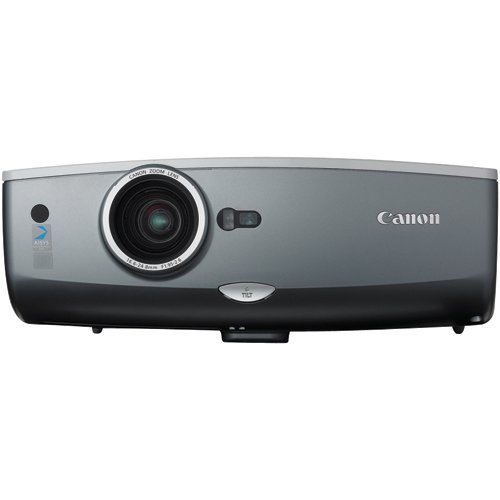 Amazing Deal Canon 2677B002 Realis SX80 1080p Multimedia Projector