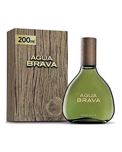 Agua Brava Masaje A Brava 200 Ml 200 ml