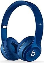 Beats Solo2 Wireless On-Ear Headphone - Blue (Old Model)
