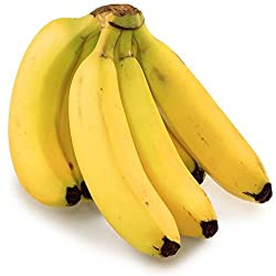 Fresh Banana Robusta, 1kg
