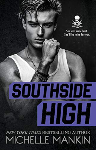 SOUTHSIDE HIGH: Rockstar Enemies to Lovers Romance (Tempest World Book 1)