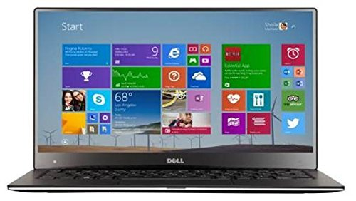 Model Dell XPS13 Ultrabook Computer - the Worlds ...