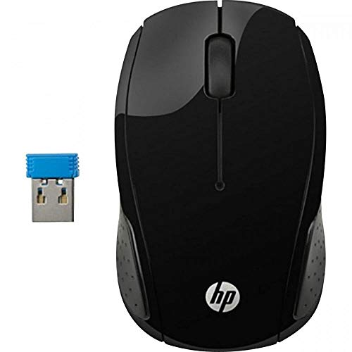 HP - 200 Wireless Optical Mouse
