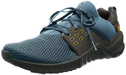 Nike Free X Metcon 2 Nightshade/Bright Citron/Sequoia 10.5