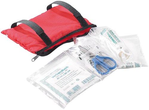 LEINAWERKE 50001 Mobile first aid kit 2-coloured blue 1 pc.