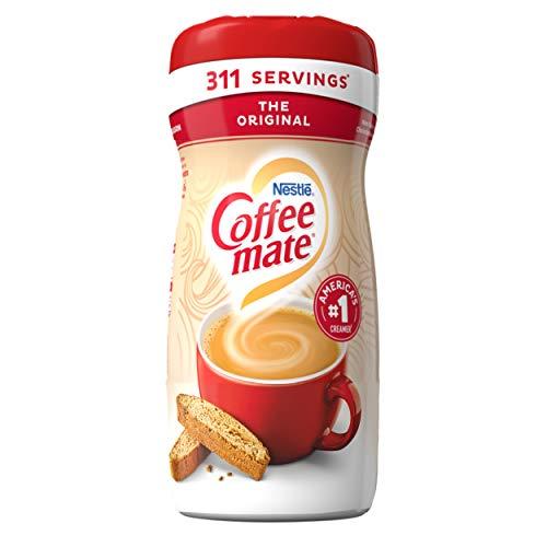 Nestle Coffee mate Nestle Coffee-mate Creamer - 22oz Powder Creamer, Oz original 1.37 Pound