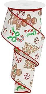 Best gingerbread man christmas fabric Reviews