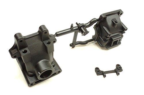 Mugen Seiki 1:8 4WD Buggy MBX-8 E2142 Getriebegehäuse Set MB8®