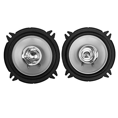 Kenwood KFC-C1356S 250 Watt 5.25-Inch Dual Cone Stereo Car Audio Speaker (1 Set)