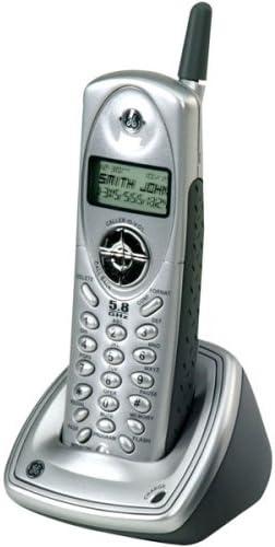2021 GE 5.8 GHz DSS Accessory Handset for additional sale Handsets for model 25831ge3 and online sale 25833ge3 online